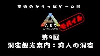 動画紹介 === ArkSurvivalEvolvedのスマホ版、初心者向け解説です。 そ...