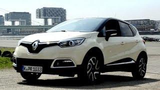 видео Renault Captur 2013 | AvtoPremial.ru – информационный портал для автолюбителей