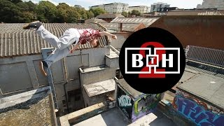 Bring The Hurt 2 :: Freerunning