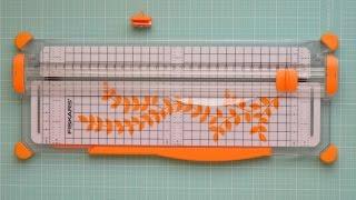 Резак Fiskars / Большой обзор инструментов