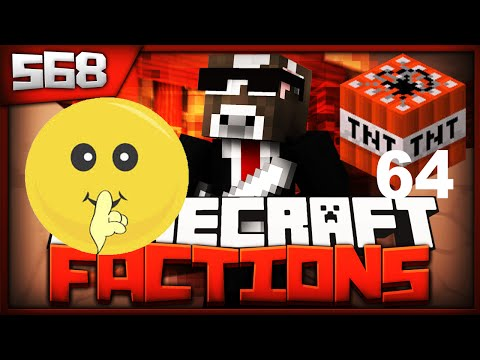 Minecraft FACTIONS Server Lets Play - SECRETLY JOINING AURORA'S CALL - Ep. 568 ( Minecraft Faction )