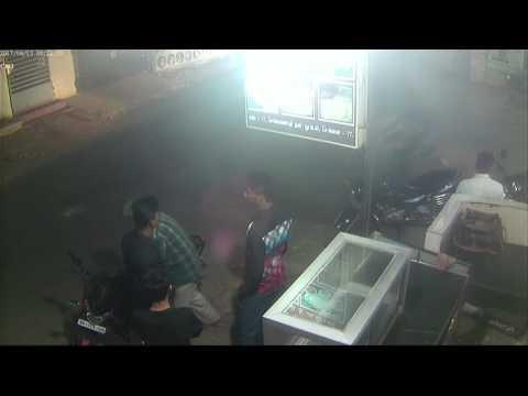 Chennai iyyappanthangal  Thief
