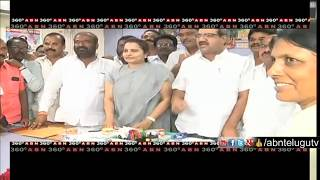 Focus on Telangana RTC Strike | ABN 360 | Telangana Latest News | ABN Telugu