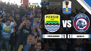 Download Video Kratingdaeng Piala Indonesia  - PERSIB VS AREMA FC MP3 3GP MP4