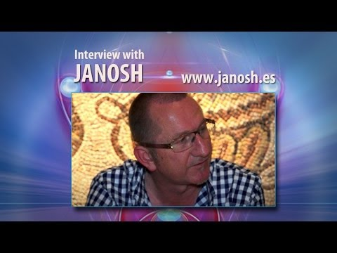 Interview with JANOSH - Mirrors of the Soul, Inspiring Holograms