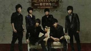 01 棒棒堂bang Bang Tang 我是传奇wo Shi Chuan Qi I Am Legend W/lyrics & Download Link