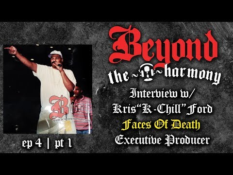 K-Chill Interview - EP 04/ Part 1