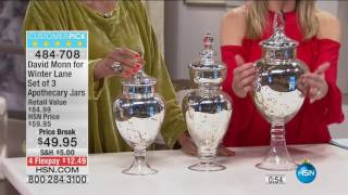 HSN | Countdown To Christmas 12.03.2016 - 04 AM