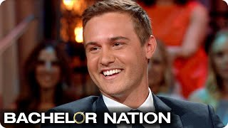 Meet Your New Bachelor.......PETER! | Bachelor In Paradise