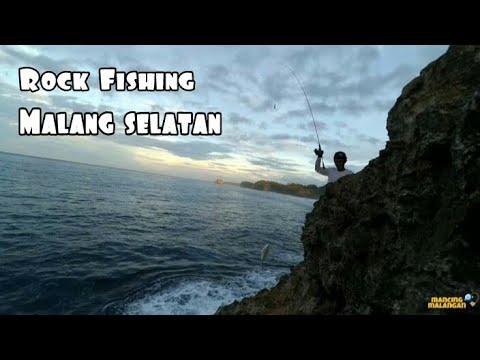 Spot Mancing Malang