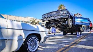 Lowriding Crenshaw!