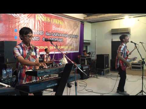 Larva Band - Kr. Surabaya (@Kudus)