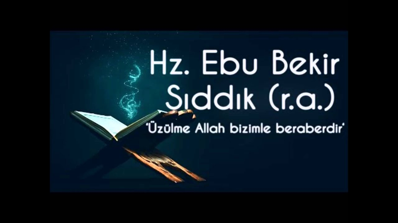 Ebubekir Ilahisini Dinle 2016 Youtube