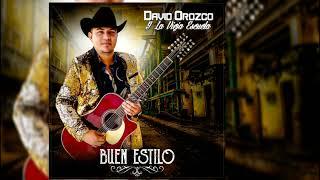 Arboles De La Barranca/ David Orozco y la vieja escuela Album 2020