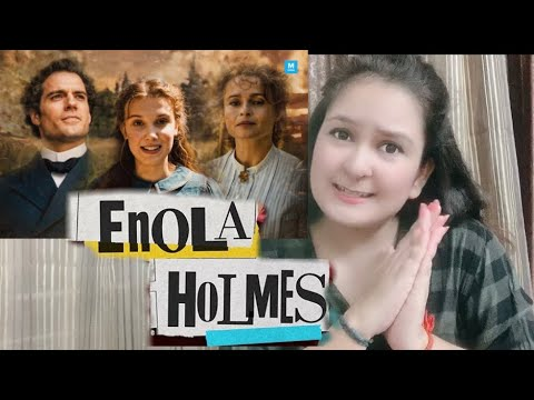 ENOLA HOLMES | HENRY CAVILL | MILLIE BOBBY BROWN | Official Trailer | Netflix | Reaction |