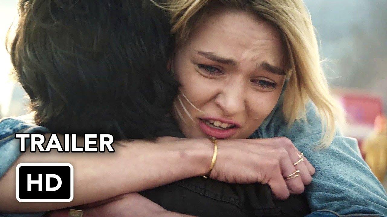 """La Brea (NBC) """"Stick Together"""" Trailer HD"""
