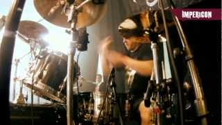 Breakdown Of Sanity - The Storm (Official HD Live Video)