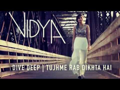Tujhme Rab Dikhta Hai   Vidya Vox Mashup Cover   YouTube 360p
