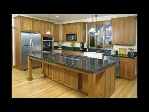 Innovative Kitchen Design Ideas -Remodelled contemporary kitchen and ...