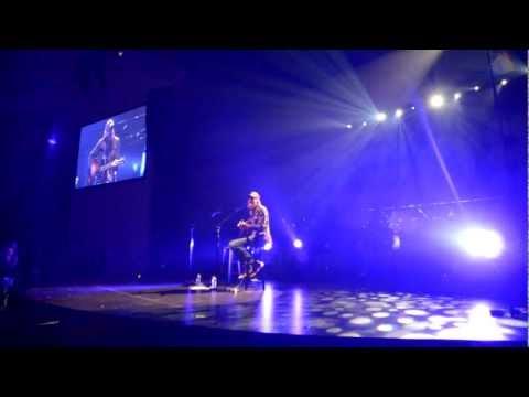 David Crowder Acoustic - Undignified