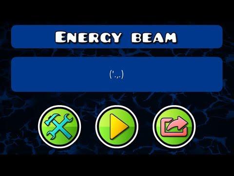 Energy Beam[WIP] by IyuriI