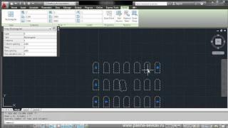 Обзор нового AutoCAD 2012-1