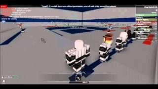 roblox TMA training part 2: 1v1!!