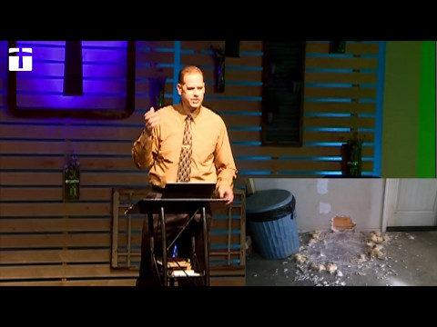 Numbers 22:22-35 -- Things Are Not Always As They Seem, Paul Clemens