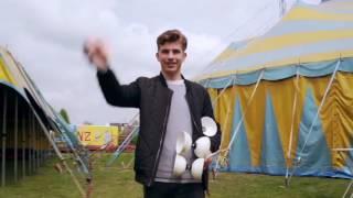 Holland's Got Talent halve finale - Ezra Veldman
