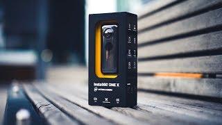 Diese Kamera hat mir den Kopf verdreht! 👀 Insta360 One X