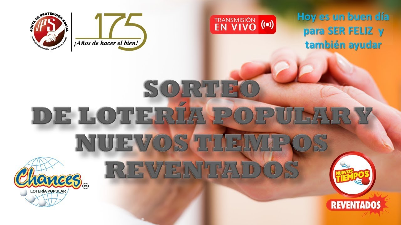 Sorteo Lotto Rev N°2045, S. Popular N°6501, N.T. Rev. N°17968 y 3 Monazos N°394 del 08/07/2020.