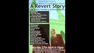 tribute to malcolm x a revert story trailer