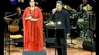 Zülfü Livaneli & Maria Farandouri  Yiğidim aslanım.