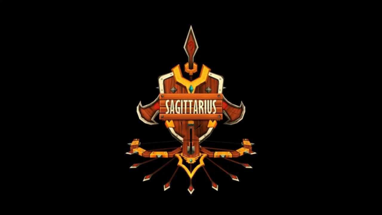 Image result for Sagittarius logo