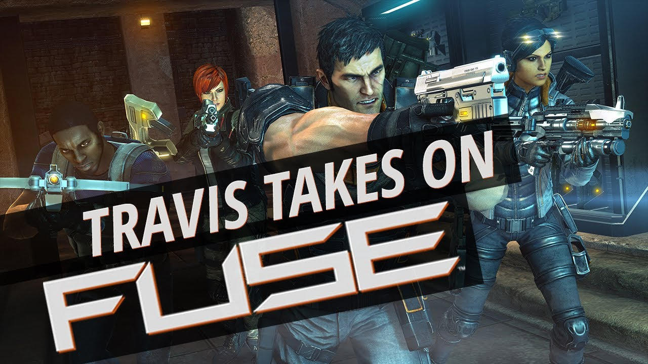 Fuse review ★ gameplay first impressions and splitscreen