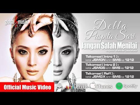 Della Puspita - Jangan Salah Menilai (Koplo) (Official Music Video)