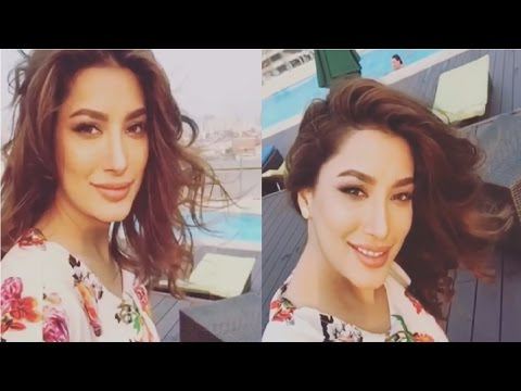 Mehwish Hayat Funny and Crazy Video Compilation