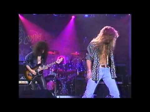 Steelheart - Like Never Before (Demo)