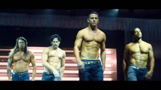 Супер Майк XXL 2015 Magic Mike XXL трейлер