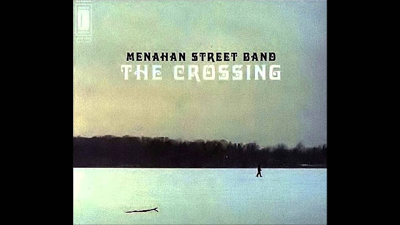 Menahan Street Band Chords