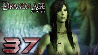 Dragon Age Origins | Gameplay Walkthrough #37 (Pesadilla) -  La Naturaleza de la Bestia