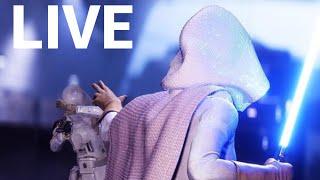 Star wars battlefront 2 | live | Let's play
