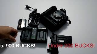 Nikon D850 3rd Party WINNER!