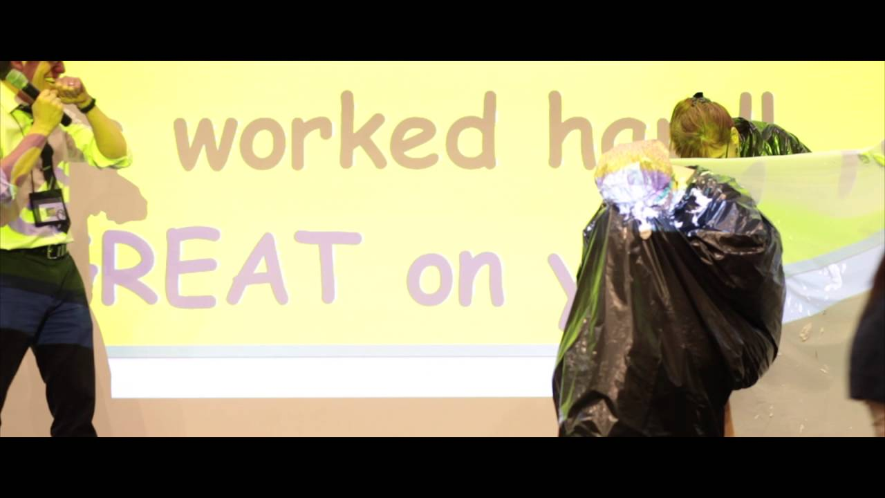 Rock The Test - Hmong College Prep Academy Spring 2016 - YouTube