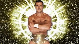 "WWE: ""Realeza 2013"" ► Alberto Del Rio 2nd Theme Song"