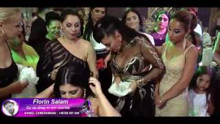 Florin Salam - ieri stateam cu fetele si acum cu nevestele Live New 2016