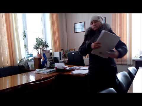 Администрация Мураши квартирный вопрос Поповой Р К  юрист Вадим Видякин