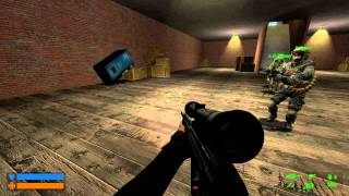 Codename CURE - Gameplay (Download link)