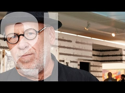 ARTISTS TALK #4: JOSEPH KOSUTH