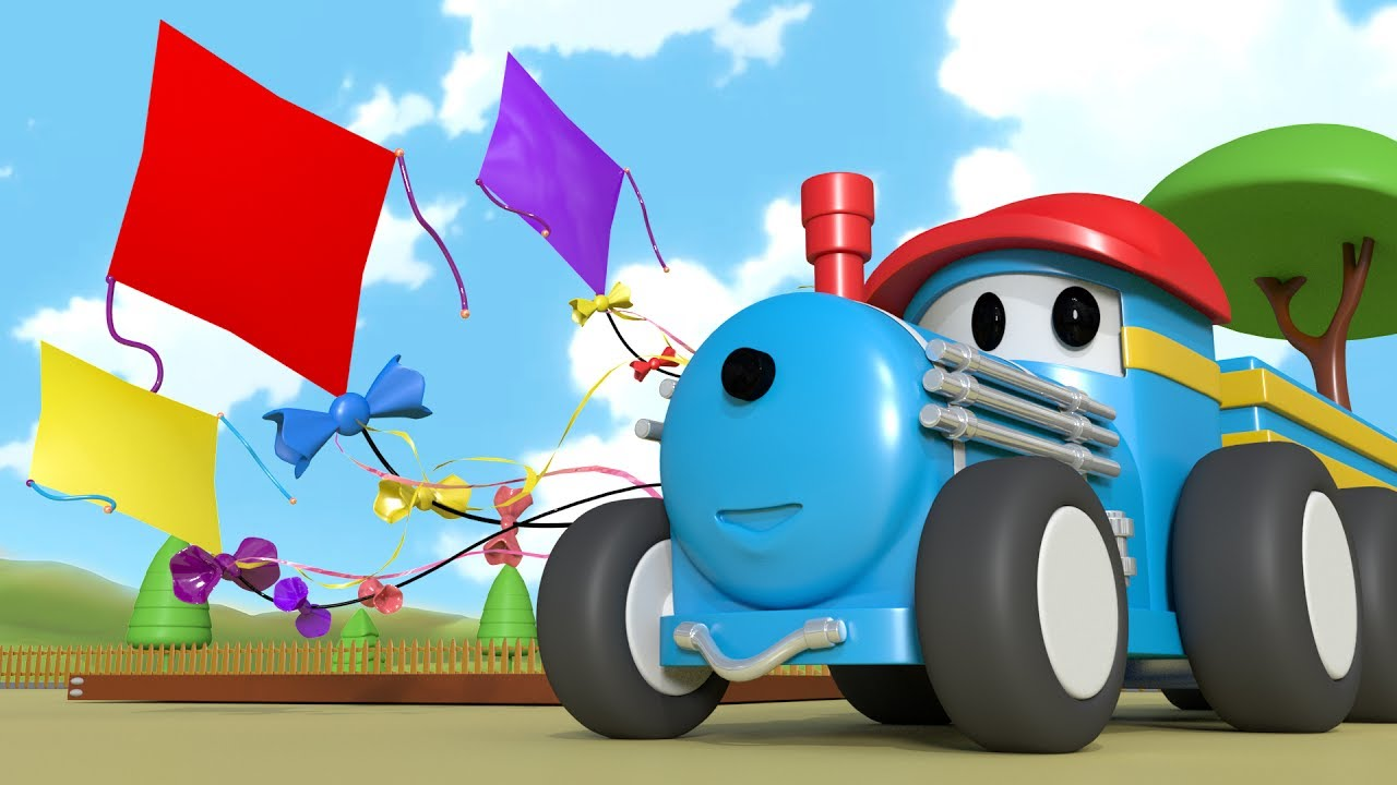 ted-the-train-goes-to-the-park-flies-a-kite-learn-colors-educational-cartoon-for-toddlers